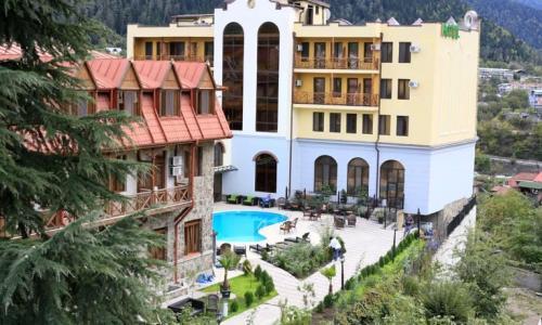 Borjomi Palace