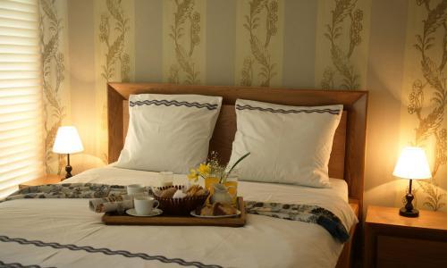 Alaznis Veli ( Alazani Valley Hotel)