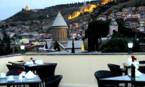 GT Hotel
